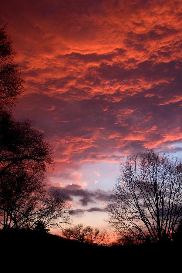 Sky Photograph - Momentary by Kevin Brett