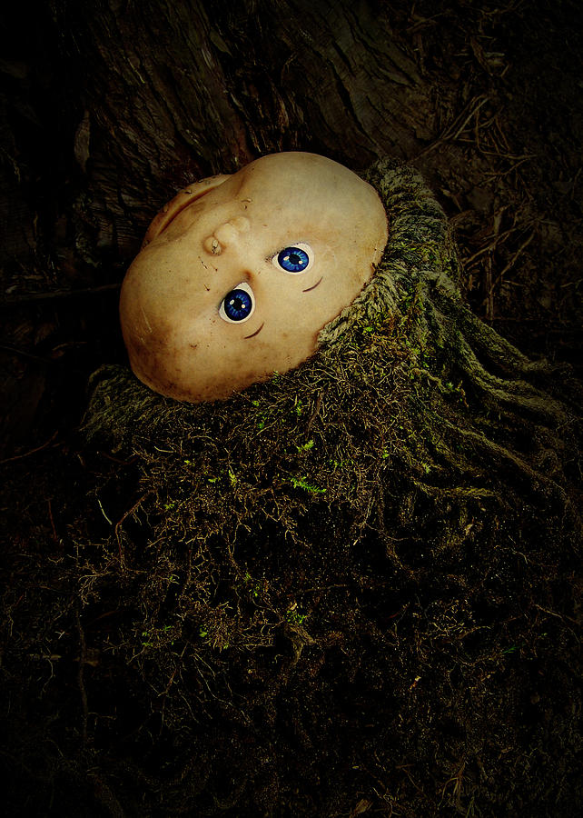 Affection Photograph - Mon Petit Chou by Rebecca Sherman