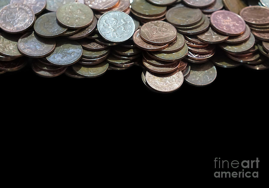 Money Games by Jasna Buncic