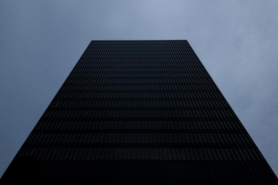 monolith photograph by john gusky fine art america