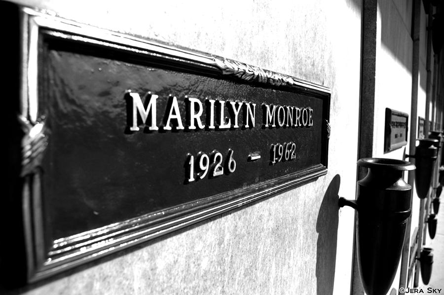 Monroe Photograph by Jera Sky