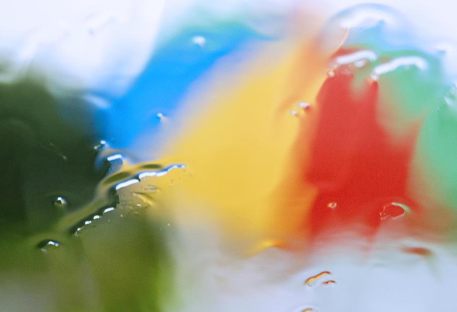 Rain Photograph - Monsoon by Pramod Bansode