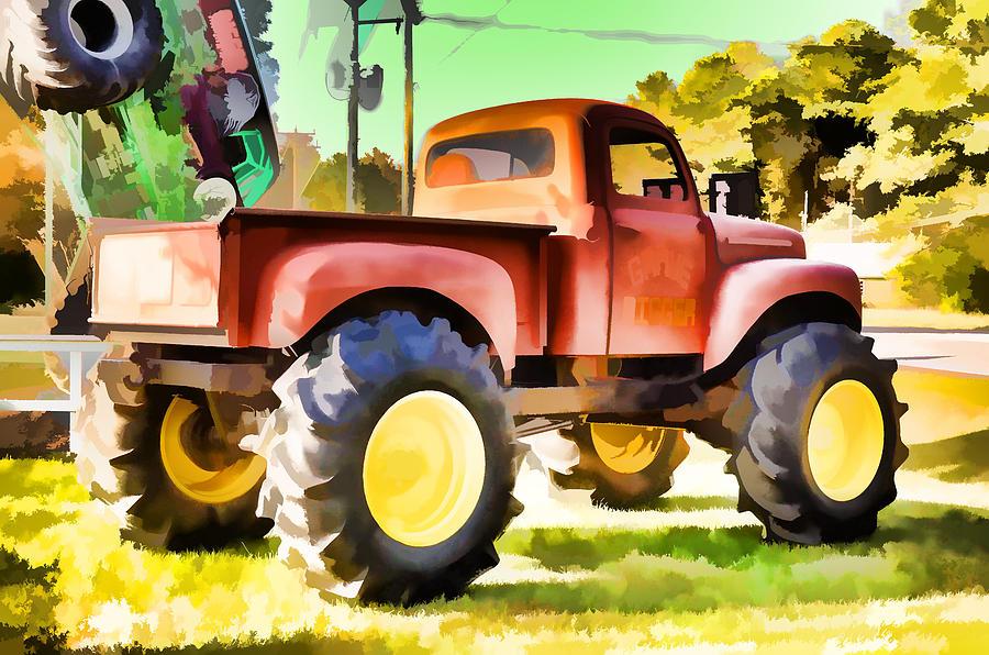 https://images.fineartamerica.com/images/artworkimages/mediumlarge/1/monster-truck-grave-digger-1-lanjee-chee.jpg