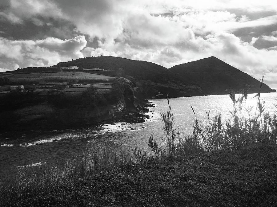 Monte Brasil, Terceira by Kelly Hazel