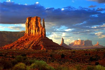 Monument Valley Arizona Photograph by Tom Narwid