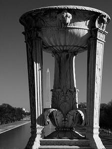 Monuments Photograph - Monumental by Scott Mahrer