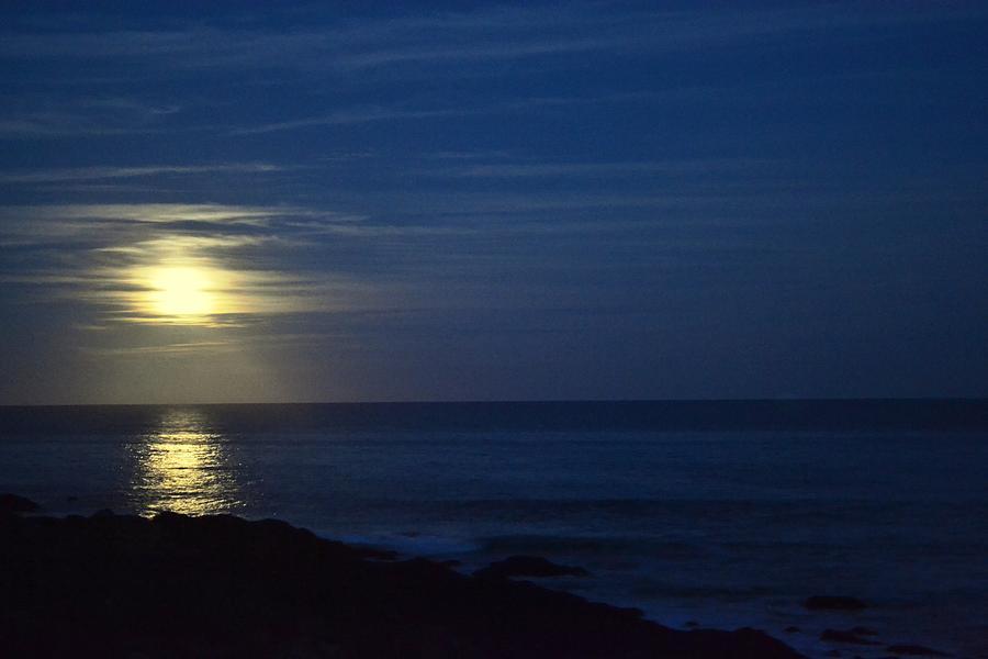Moonglow by Nina-Rosa Duddy