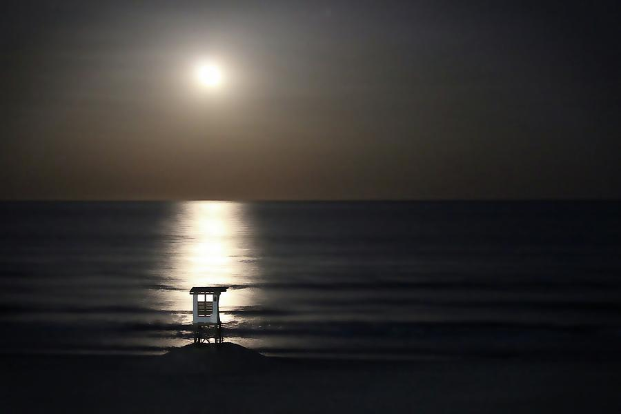 Moonlit by Ben Shields