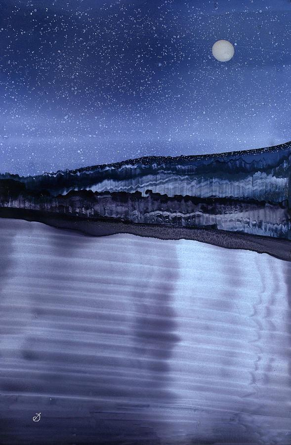 Moonshine by Eli Tynan