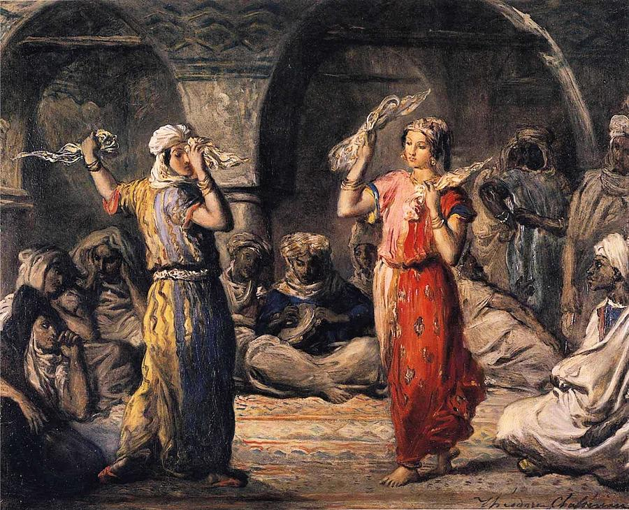 desdemona muslim Pdf downloads of all 682 litcharts  othello enters desdemona's  then othello tells a story about a time when he once defeated and stabbed a muslim turk .