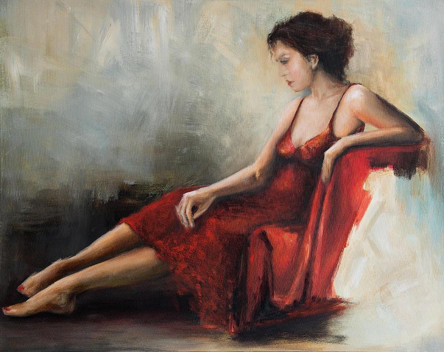 Moretta by Nicole Daniah Sidonie