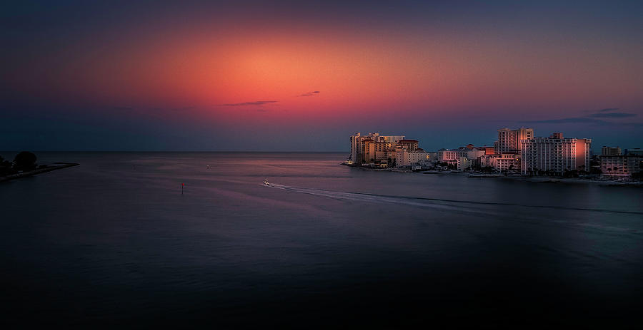 Morning Clearwater Photograph by Todd Rogers