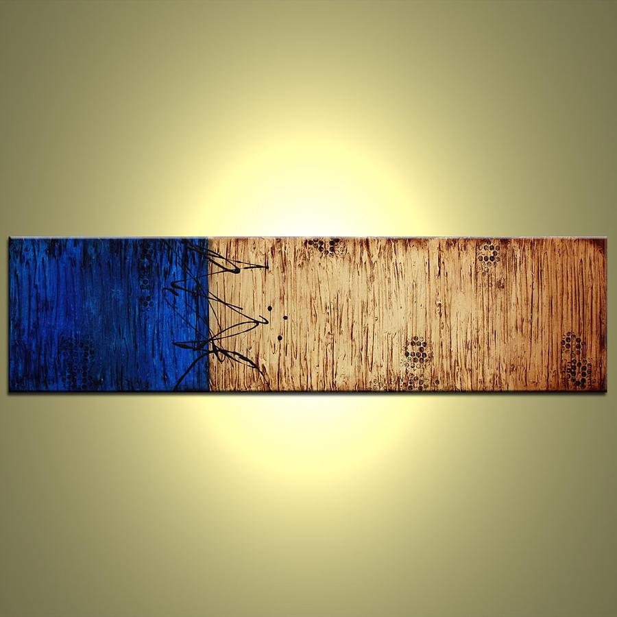 Paintings Painting - Morning Dream by Jacob Pazera