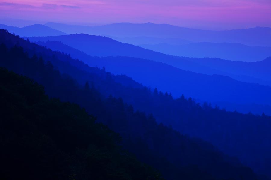 Sunrise Photograph - Morning Light by Andrew Soundarajan