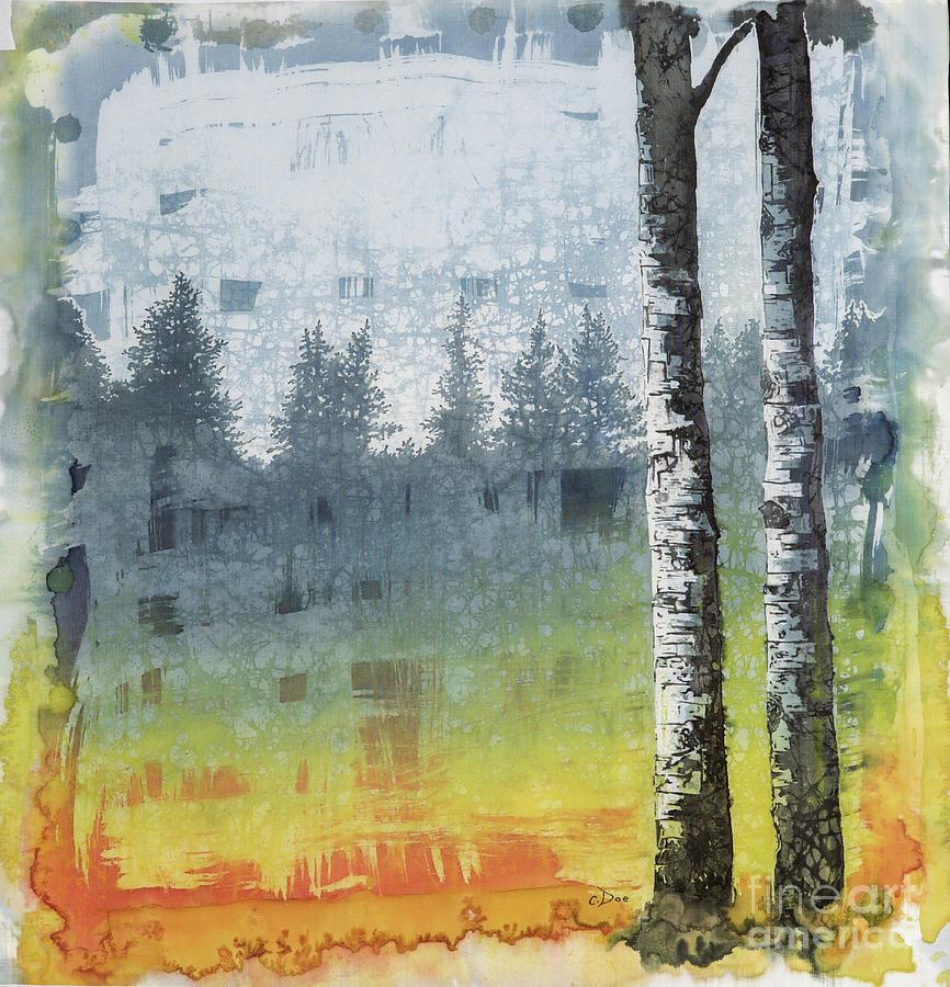 Morning Light by Carolyn Doe