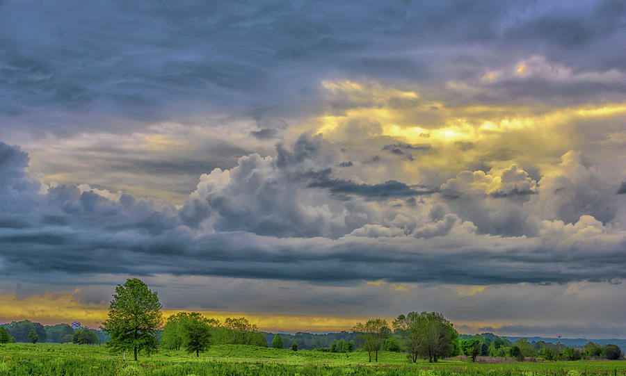 Morning Sun Photograph by Craig Applegarth