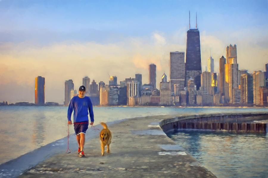 Walk The Dog Chicago