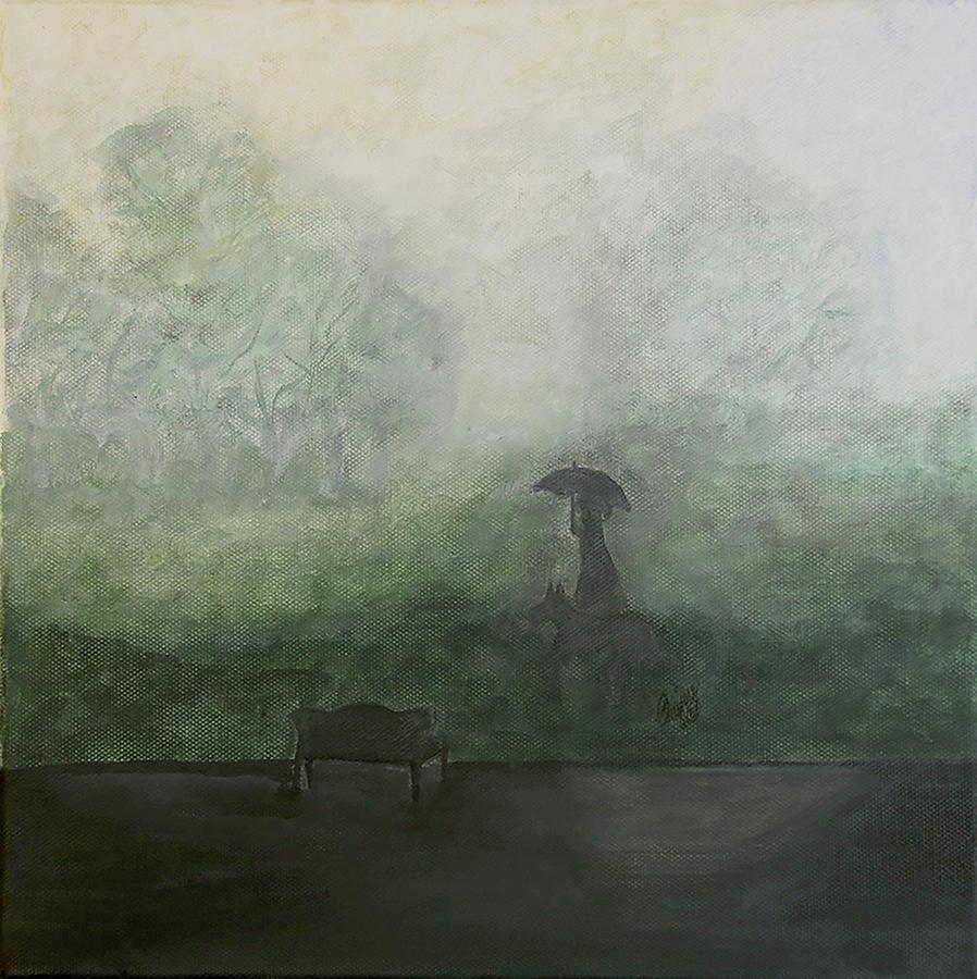 Morning's Whisper by Stephanie Agliano