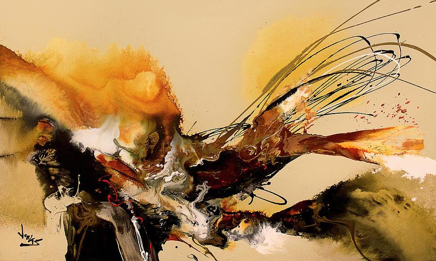 Moroccan Wind xiv by Jonas Gerard