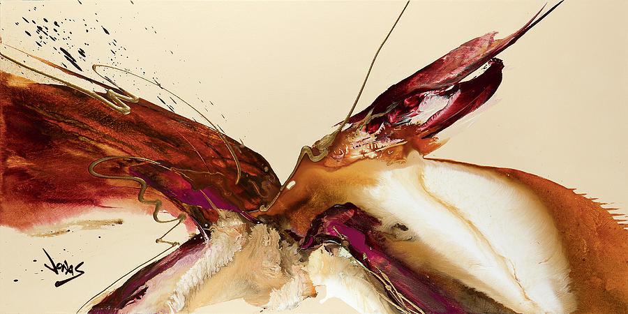 Moroccan Wind XVII by Jonas Gerard