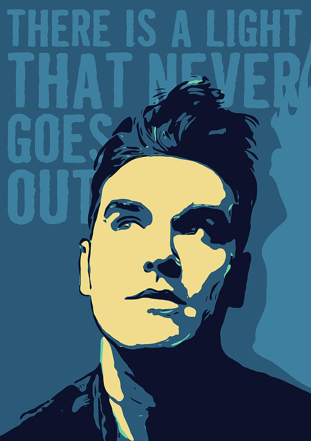 Morrissey Digital Art