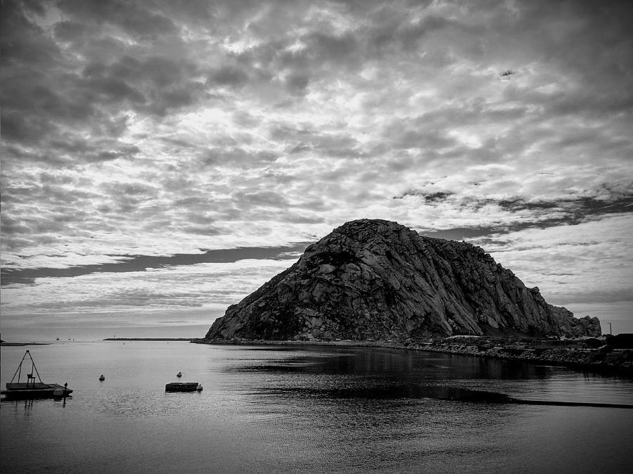 Morro Bay by TJ Scar