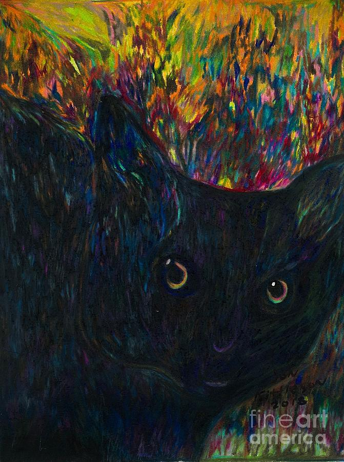 Morticia by Jon Kittleson