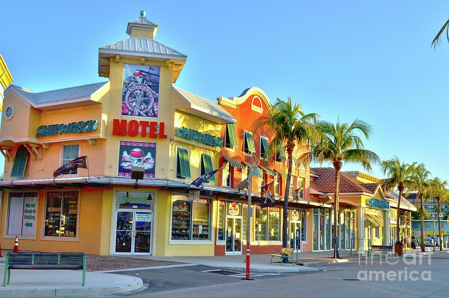 Motel  Fort Myers Beach