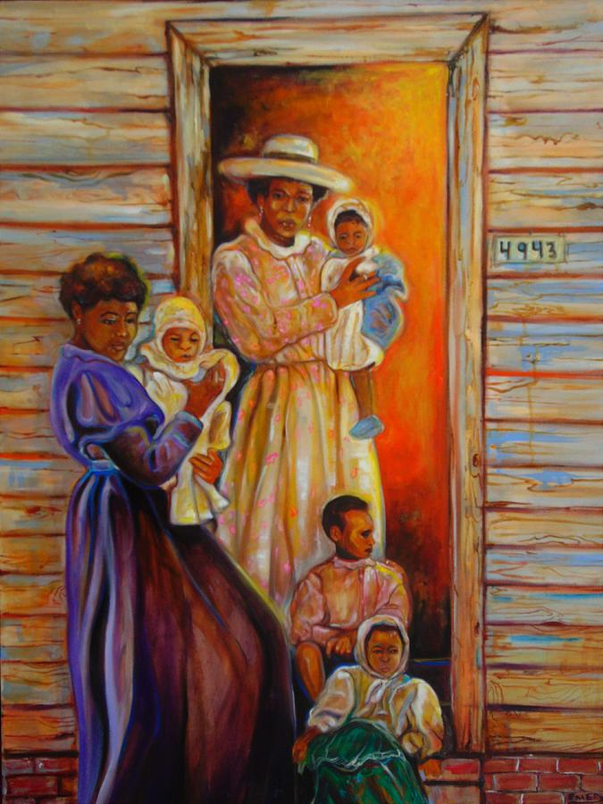 mother by Emery Franklin