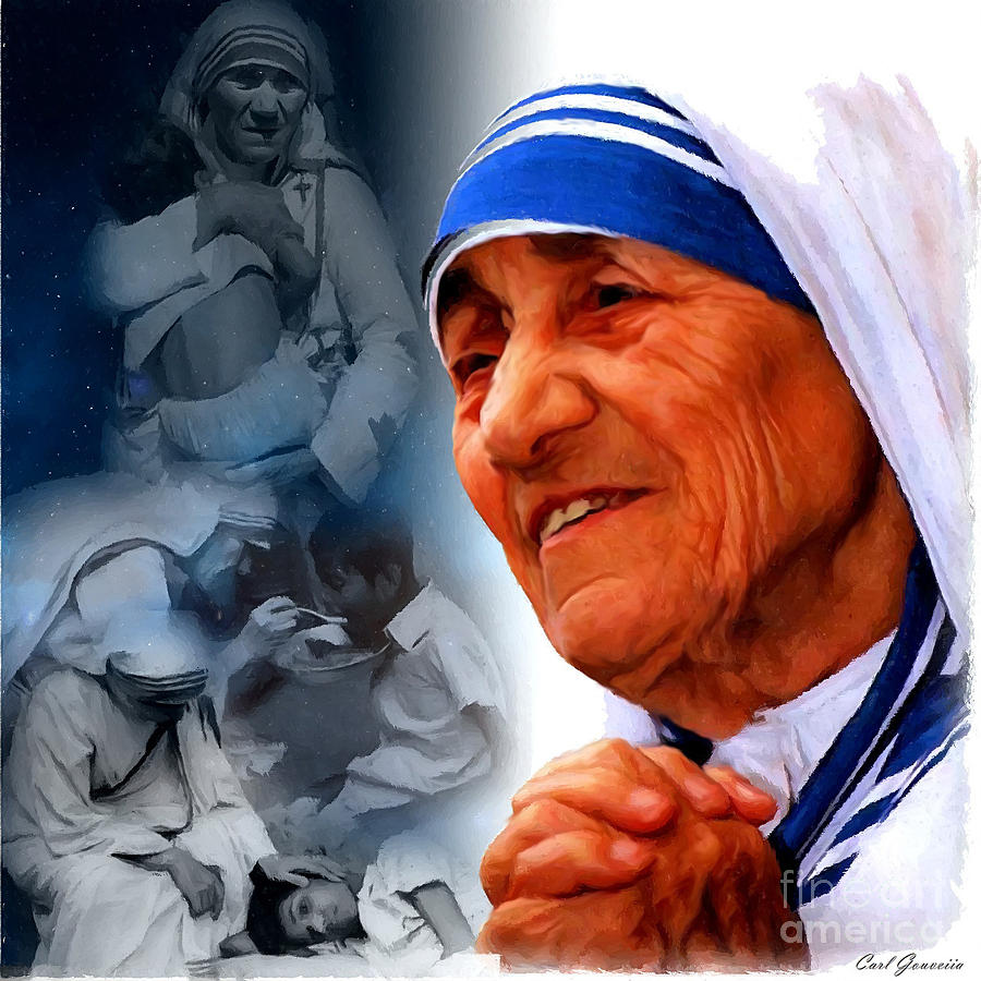 the honorable intentions of mother theresa for mankind Critics challenge her approach to suffering, views on abortion, and 'superstitious, black magic' canonisation.