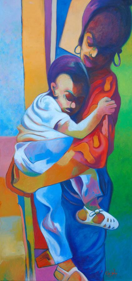 Mother's Love by Glenford John
