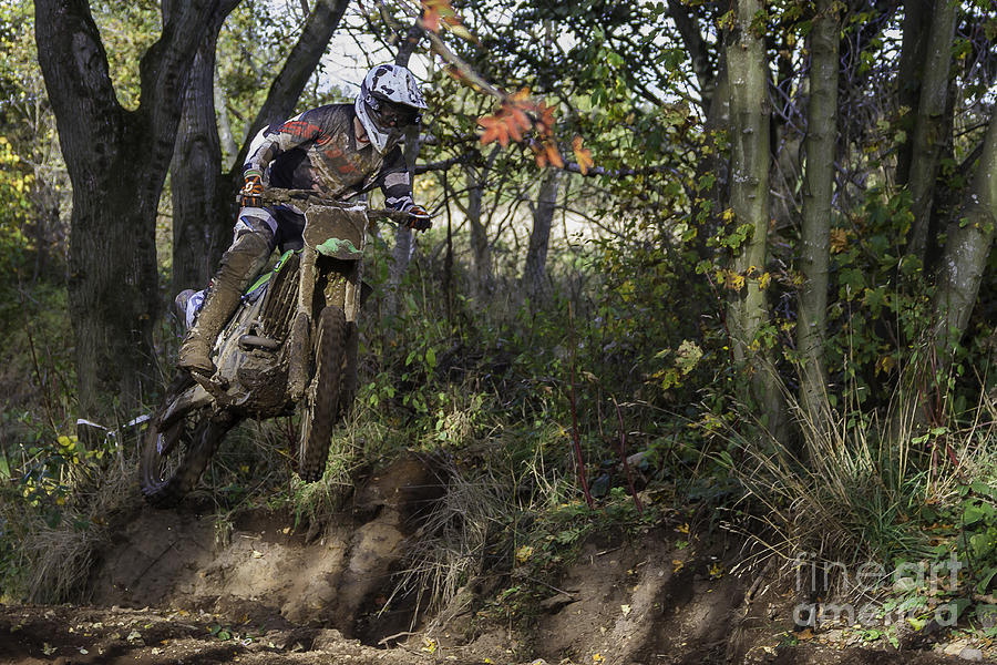 Motocross_10 Photograph