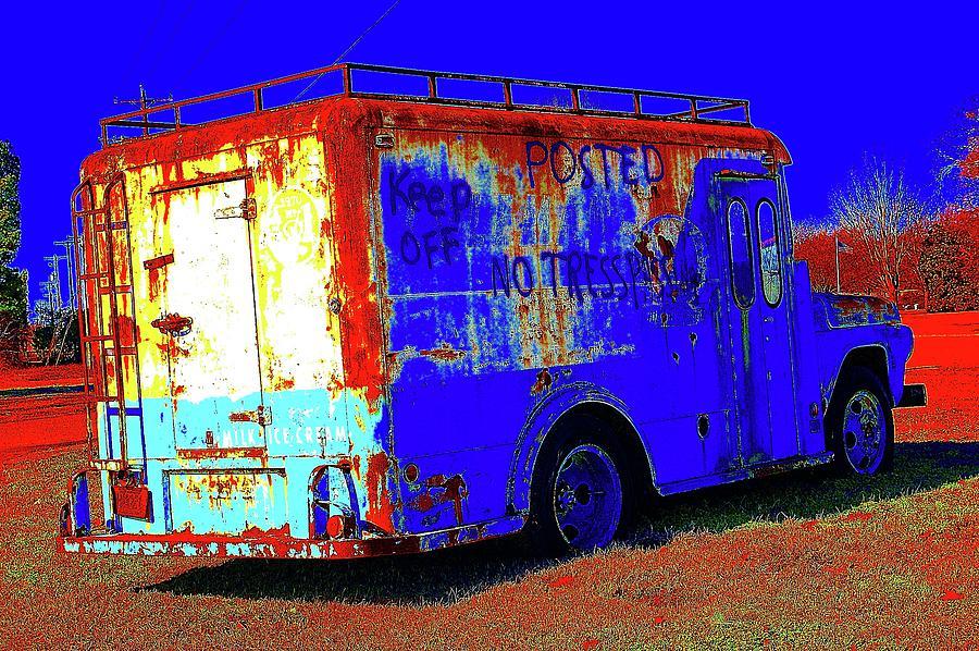 Pop Culture Digital Art - Motor City Pop #13 by Robert Grubbs