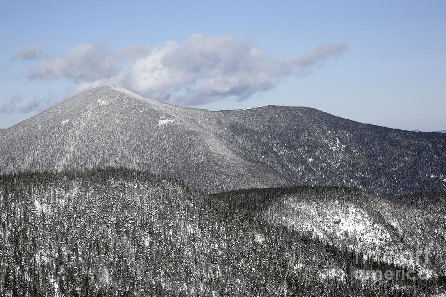 Hike Photograph - Mount Carrigain - White Mountains New Hampshire Usa by Erin Paul Donovan