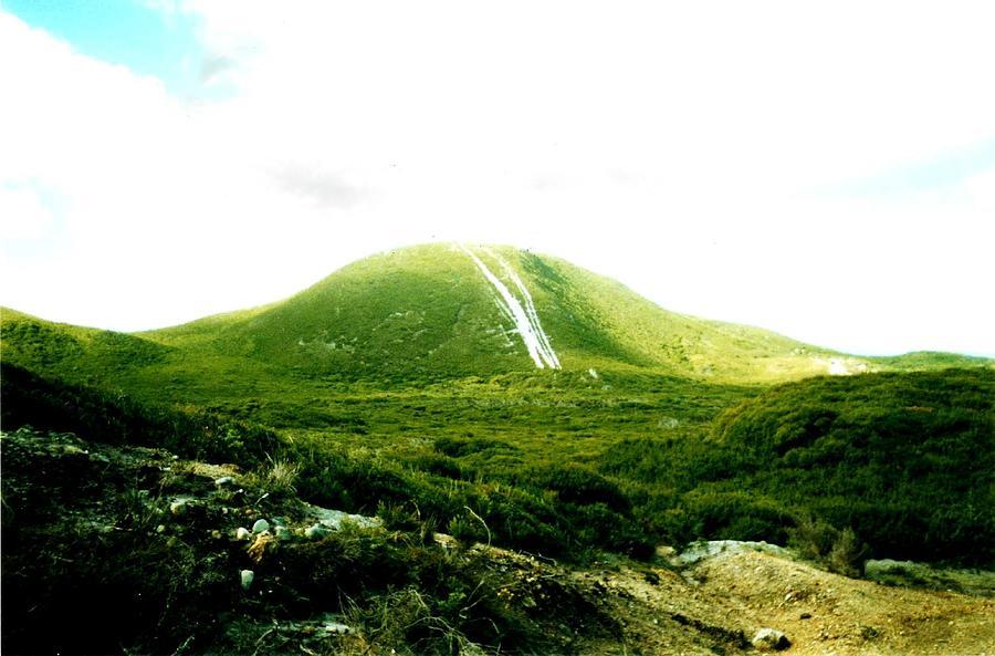Mount Lyall Tasmania Photograph by Bethwyn Mills