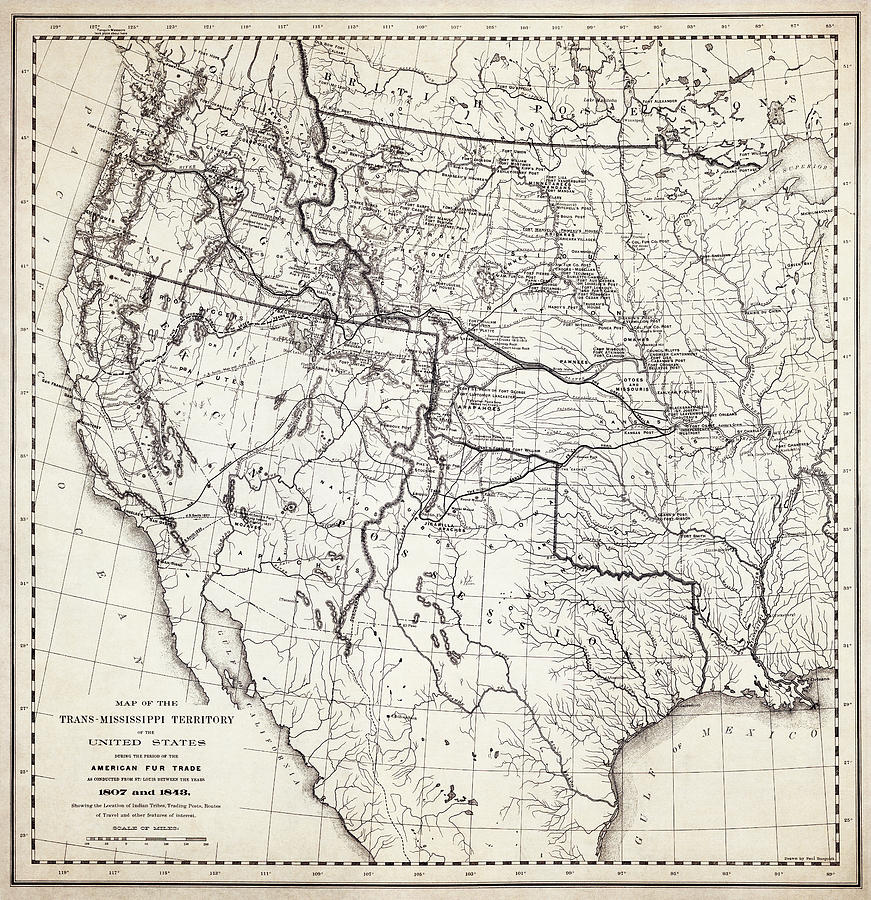 why did the american frontier close essay He enormity of the task faced by covered wagon emigrants in the american west is almost  is about as close to isolated rural  was agreed upon as the frontier.