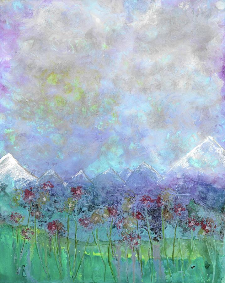 Mountain Valley Dew by Eli Tynan
