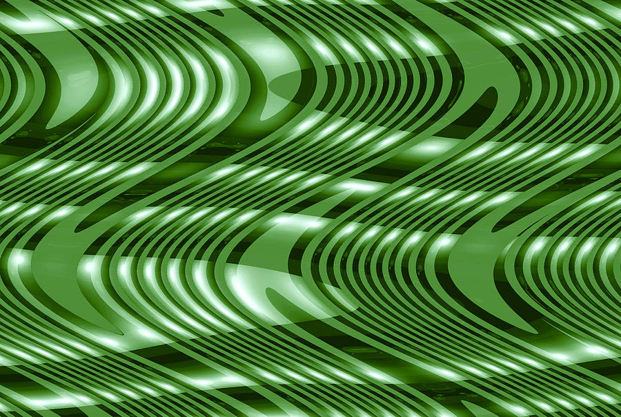 Moveonart The Wave Of The Future Is Here 2 Digital Art
