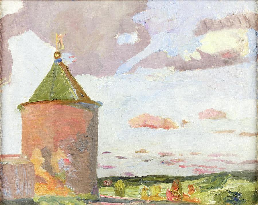 Mozhaysk by Yana Poklad