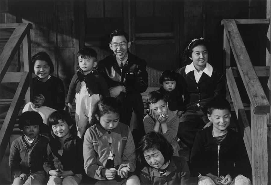 History Photograph - Mr. Harry Haruto Matsumoto Director by Everett