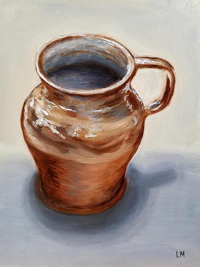 Mug by Linda Merchant