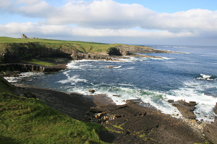Mullaghmore Photograph - Mullaghmore by John Quinn