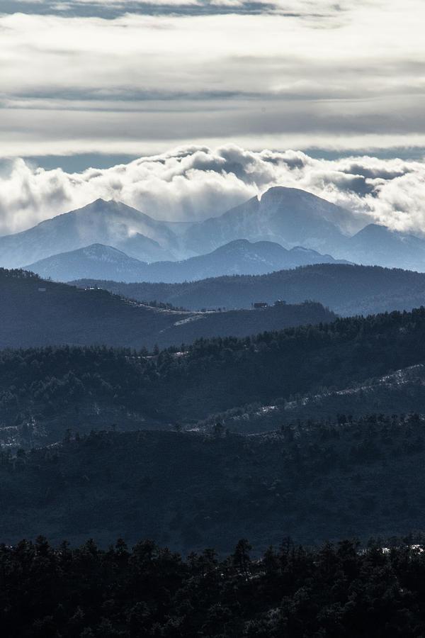 Mult-i Peak by Tyson Kinnison