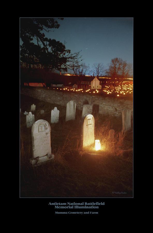 Mumma Photograph - Mumma Cemetery And Farm 96 by Judi Quelland