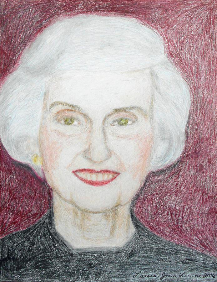 Muriel by Laura Joan Levine
