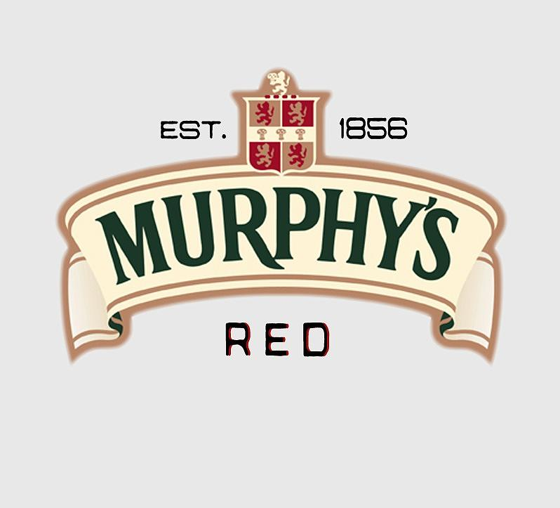 Murphy's Digital Art - Murphys Irish Red by Ericamaxine Price