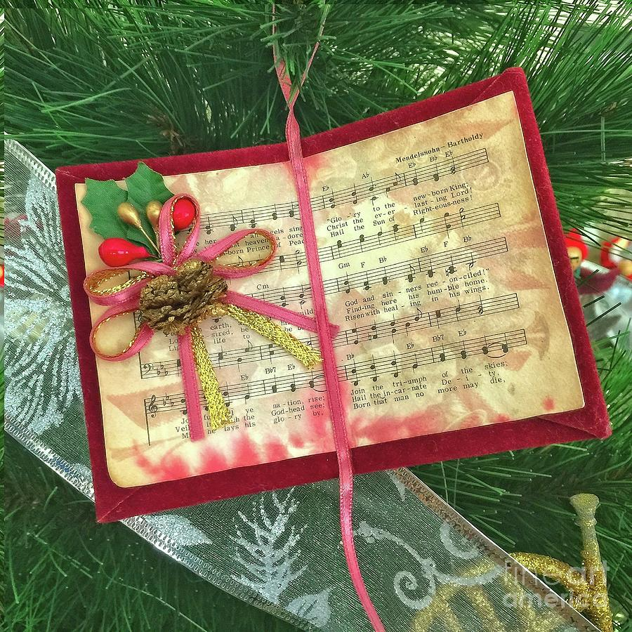 Music for Christmas by Dee Flouton
