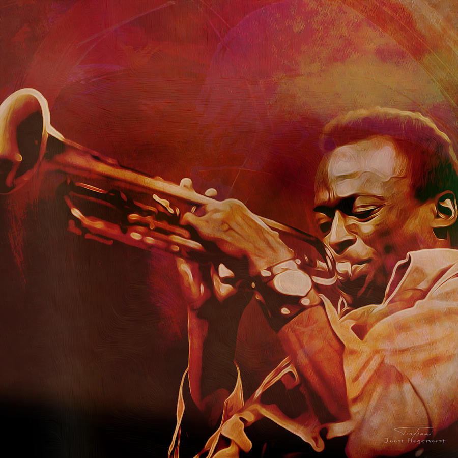 a biography of miles davis an american musician Miles davis - in person friday and saturday nights at the blackhawk, complete june 3, 2003.