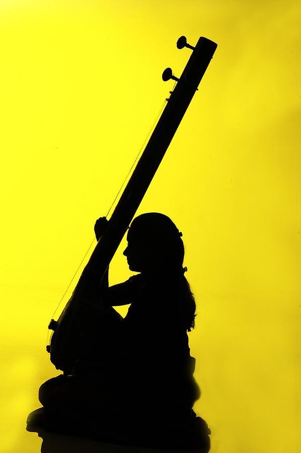 Music Photograph - Music by Srivatsa Ramachandra
