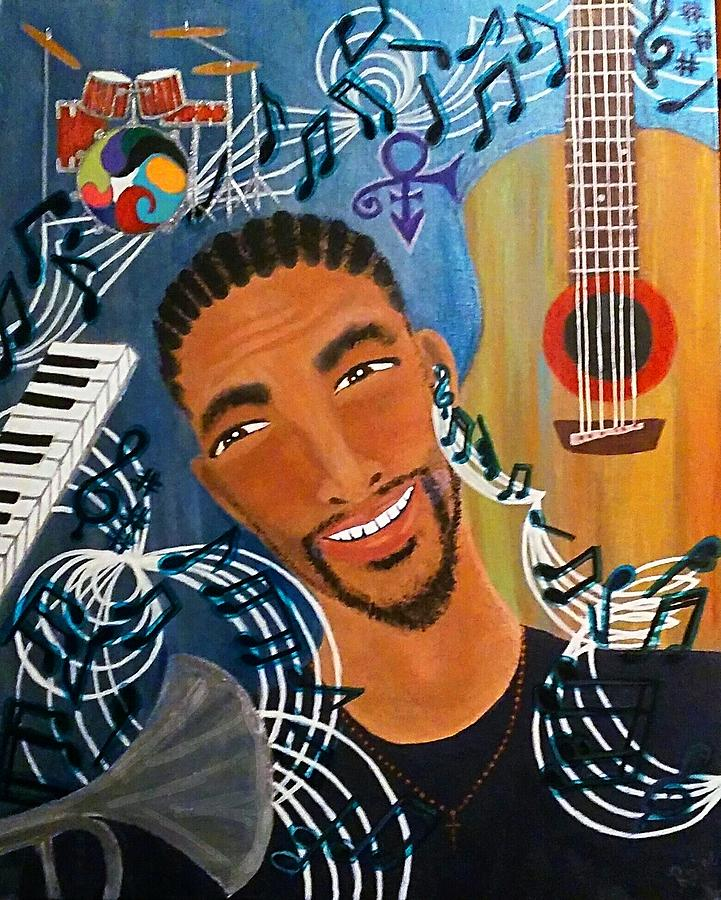 Musical  by Kim Raine Johnson